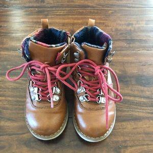 Unisex Gap kids boots